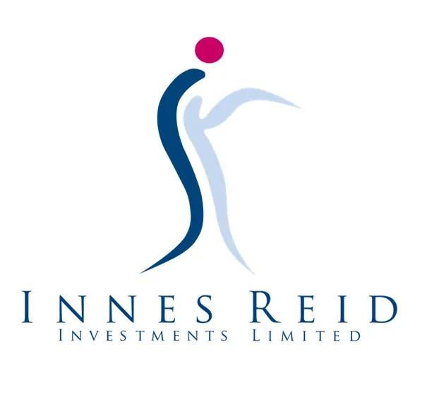 Innes Reid logo