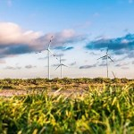 Wind farm | Environmental, Social and Governance (ESG) | Innes Reid Investments