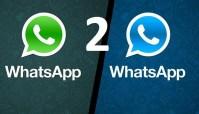 Cara Install 2 Whatsapp dalam 1 Android