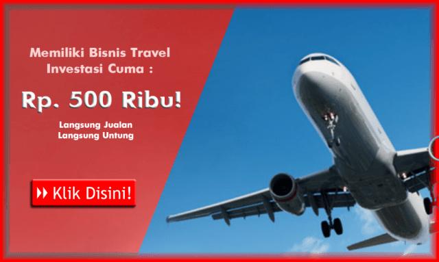 Bisnis-Travel-Agent-Online
