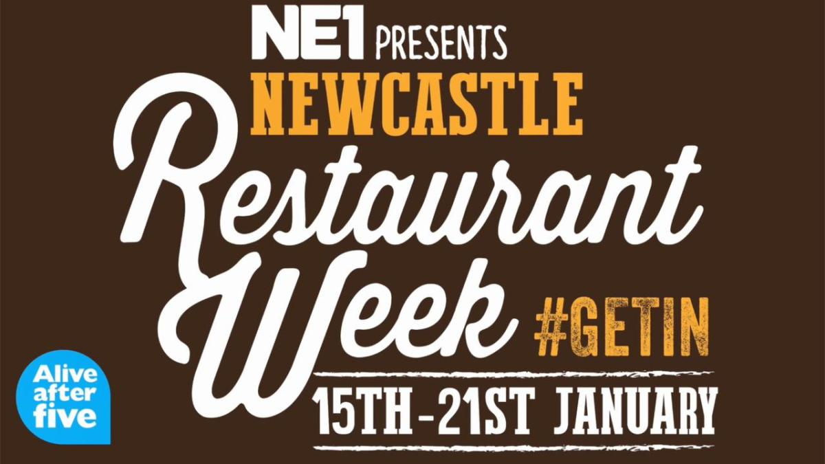 RESTAURANT WEEK at 21