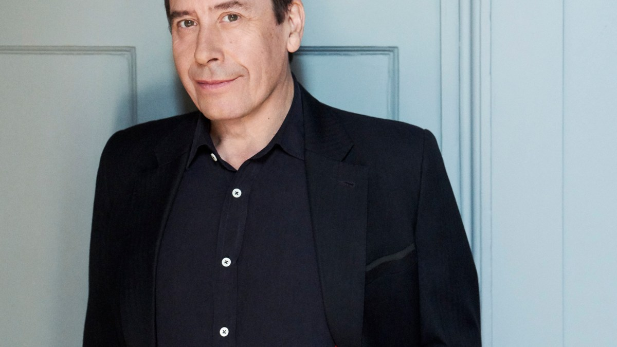 JOOLS HOLLAND TOUR