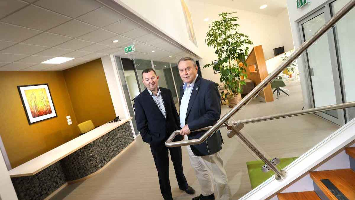 The Rivergreen Centre Heads to Northumberland