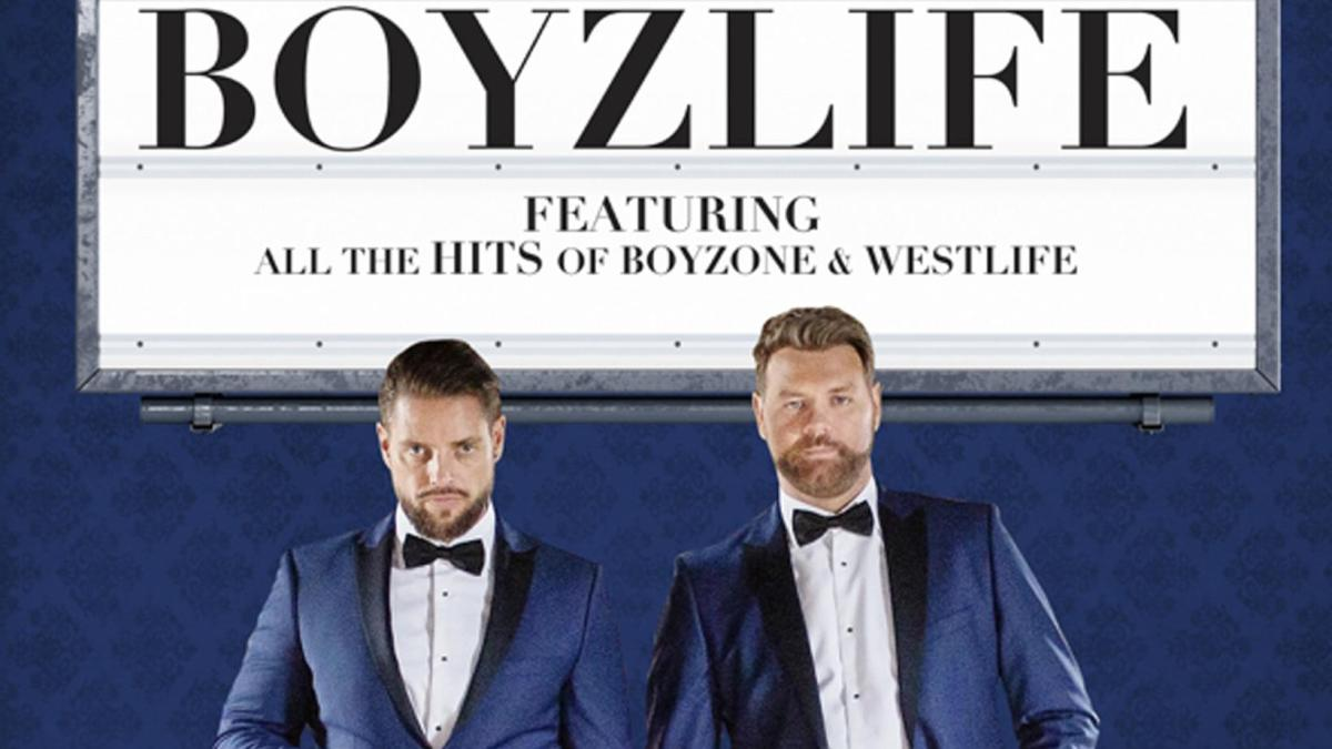 BOYZLIFE Review- Sage Gateshead
