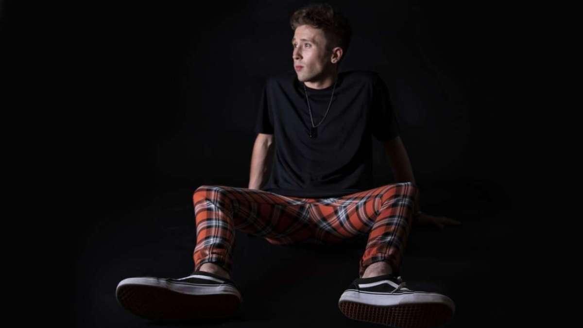 Sam Clark – New Single