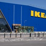 Ikea Reopening