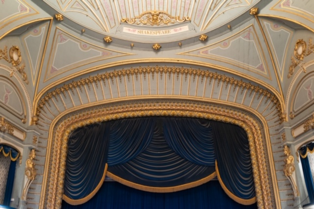 Tyne Theatre offer exclusive rewards as part of Crowdfunder campaign