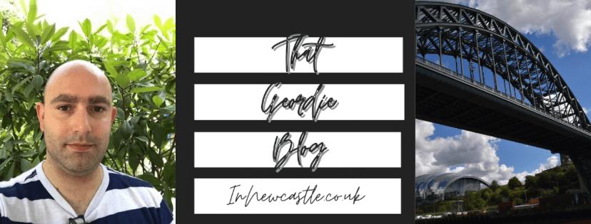 that geordie blog in newcastle.co.uk