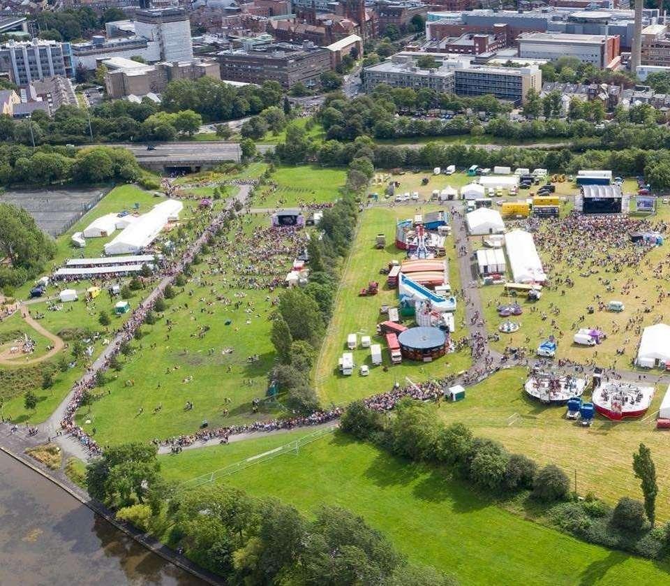 Northern Pride Festival