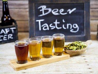 Newcastle Craft Beer Tasting