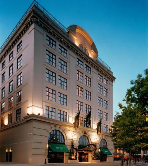 Malmaison Hotel Newcastle