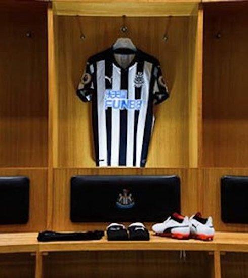 NUFC St James' Park Private Stadium Tour