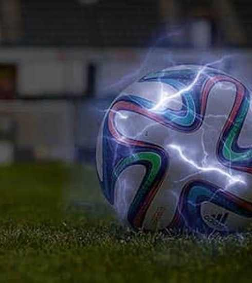 Electric Shock Football in Newcastle