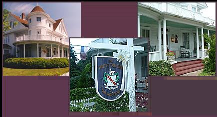 The White Doe Inn