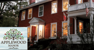 Applewood Manor Bed & Breakfast