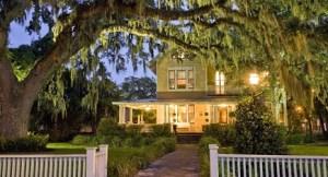 The Hoyt House