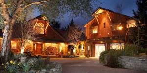 Eden Vale Inn ~ Placerville, CA