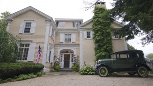 Devonfield Bed & Breakfast