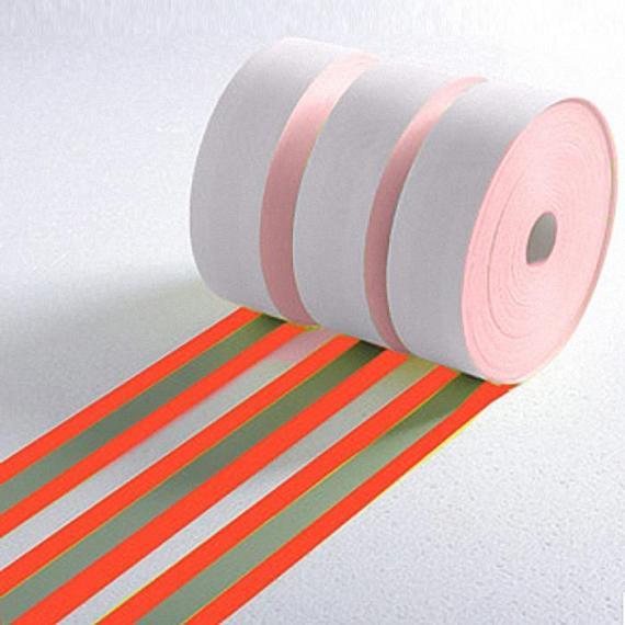 Cuộn vải in nhãn cotton