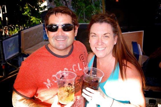 Gordon & Elisha: Semana Santa 2015 - San Juan del Sur, Nicaragua