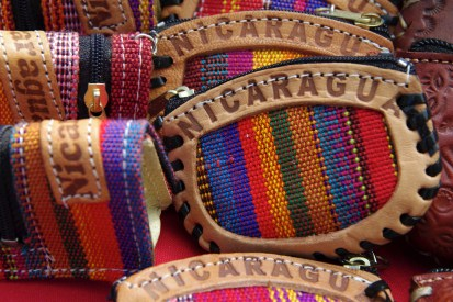Handmade in Nicaragua
