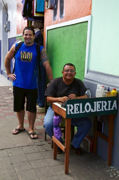 Reflecting on Two Years as a Nicaraguan Expat