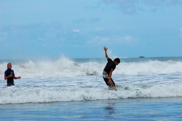 Playa Hermosa, San Juan del Sur
