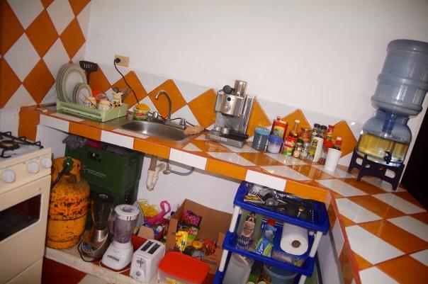Rental Home - San Juan del Sur, Nicaragau