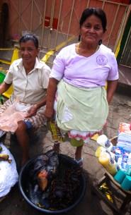 Snapshots: Granada, Nicaragua