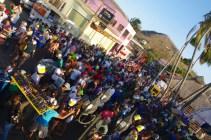 Crazy Crowds