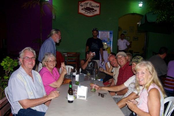Mojito Friday at Grill House