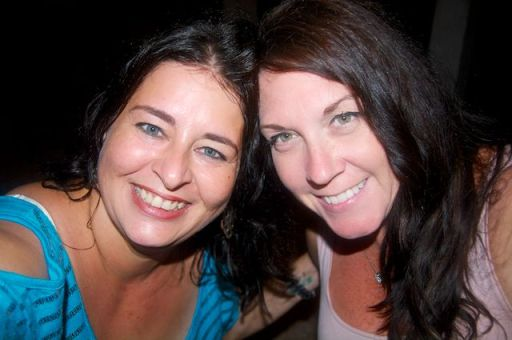 Cindy & Me