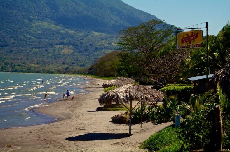 Ometepe Island Getaway