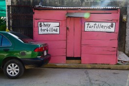 Tortilla Shack
