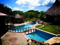 Casa Diosa: Pool