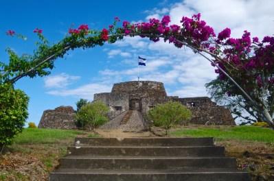 El Castillo, Rio San Juan