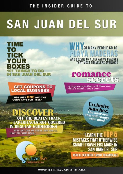 The Insider Guide to San Juan del Sur