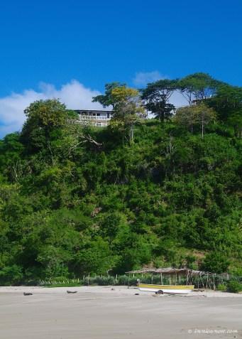 Snapshots: Playa Marsella, Nicaragua