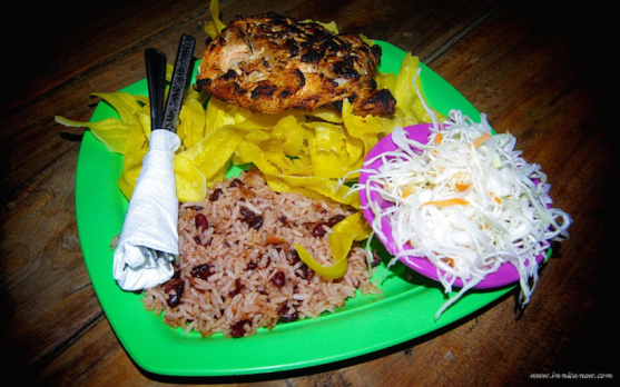 5 Nicaraguan Foods We Can't Get Enough Of