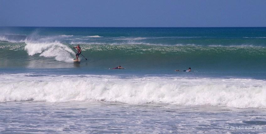 Snapshots Playa Remanso Nicaragua In Nica Now