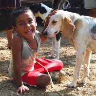 Saving Dogs in San Juan del Sur