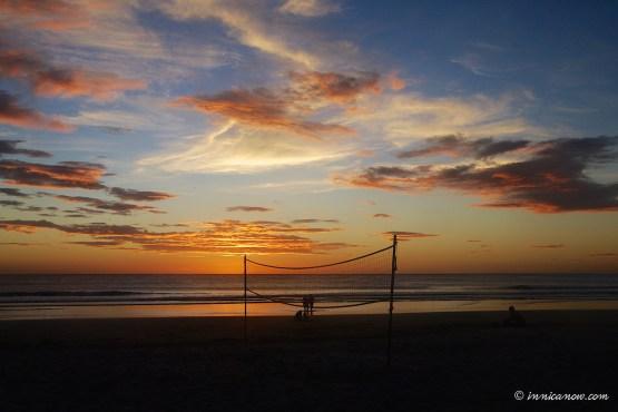 Playa el Coco: San Juan del Sur, Nicaragua