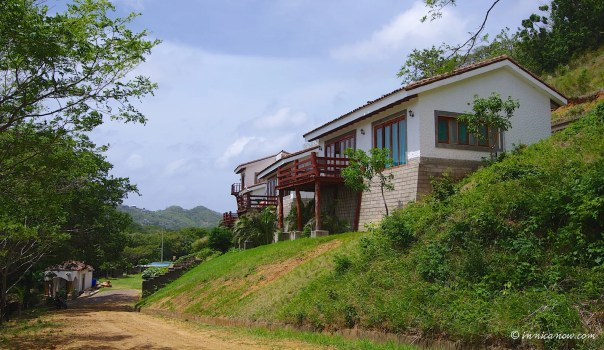 In Nica Now moves into yet another long term rental in San Juan del Sur!
