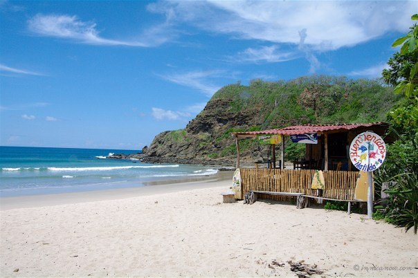 A Unique Place to Stay in San Juan del Sur, Nicaragua: The Luxury Vacation Villa Casa Culebra