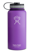 Six Items to Pack in Your Suitcase: Hydroflask