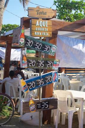 Celebrating Semana Santa 2016: San Juan del Sur, Nicaragua