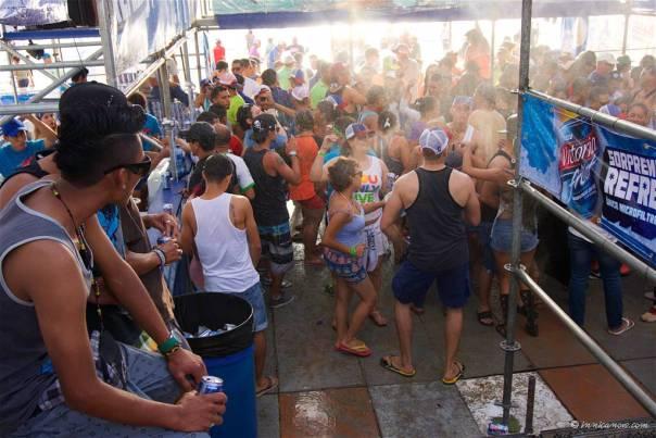 Victoria Frost Semana Santa 2016: SJDS, Nicaragua
