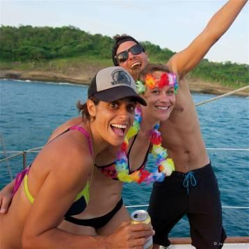 - Celebrating 100 years - Jill (40), Debbie (30), Bastin (30)