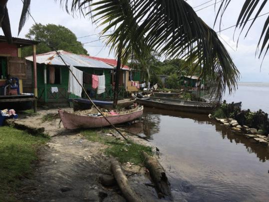 Motorcycle Ride: San Juan del Sur to Pearl Lagoon