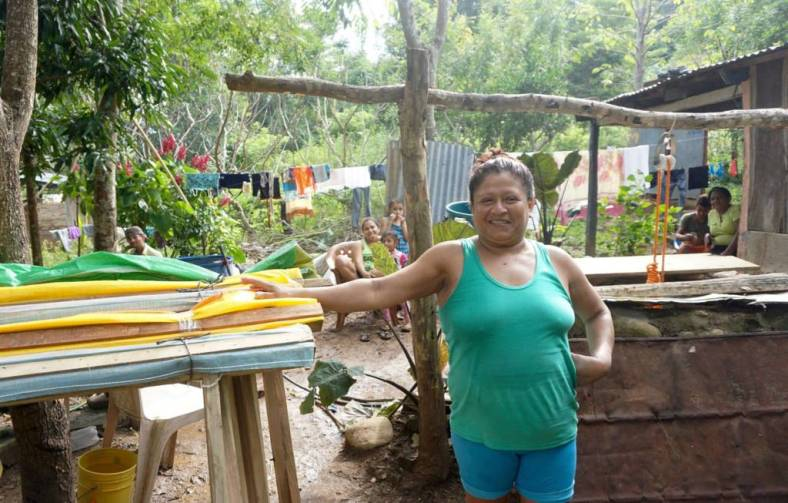 Tropical Storm Nate Relief Mission: Tortuga, San Juan del Sur